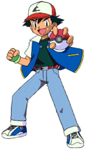 O que é Pokémon? 2